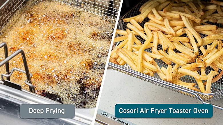 COSORI Biggest Air Fryer