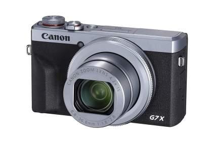 Canon PowerShot G7X Mark III Digital Camera