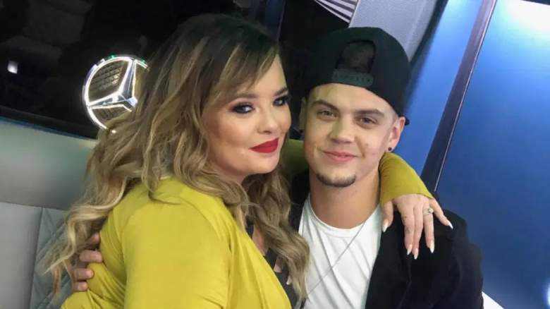 Catelynn Lowell Baltierra