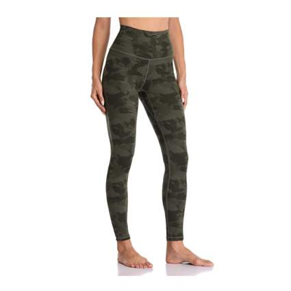 Colorfulkoala Squat Proof Leggings