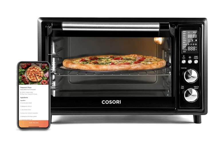 Cosori Smart Air Fryer copy