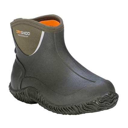 men's waterproof ankle boot