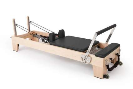 best pilates reformer for home