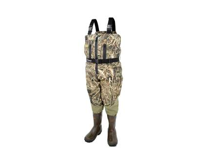 Frogg Toggs Grand Refuge 2.0 Zip-Front Bootfoot Wader