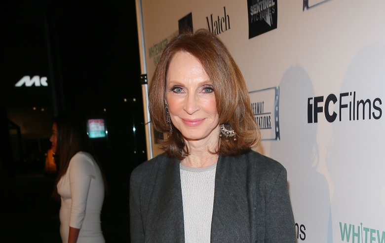 Gates McFadden attends the Los Angeles Premiere of 'Match' held at the Laemmle Music Hall on January 14, 2015