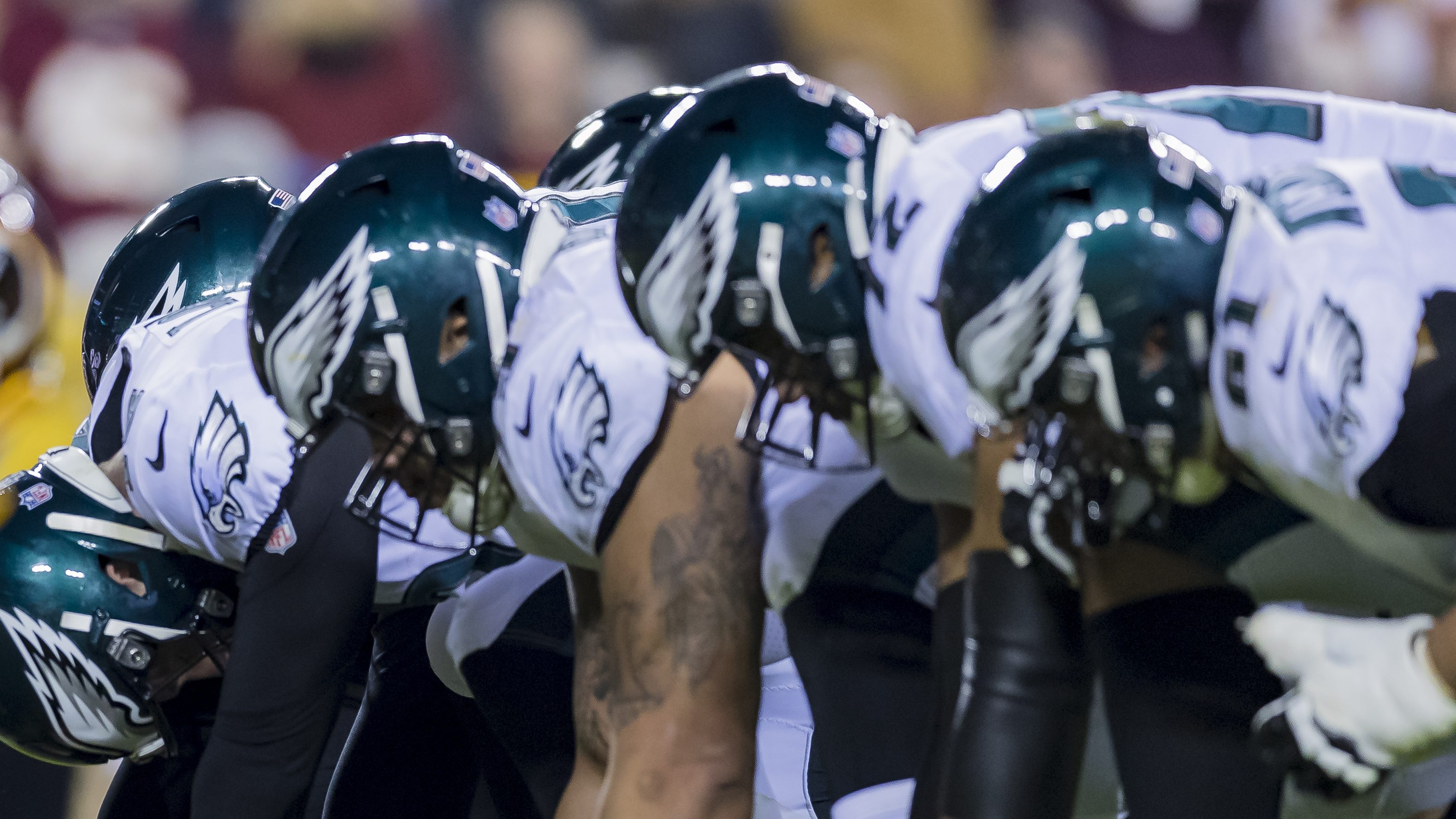 Eagles Top Offensive Assistant Leaving for Alabama: Report