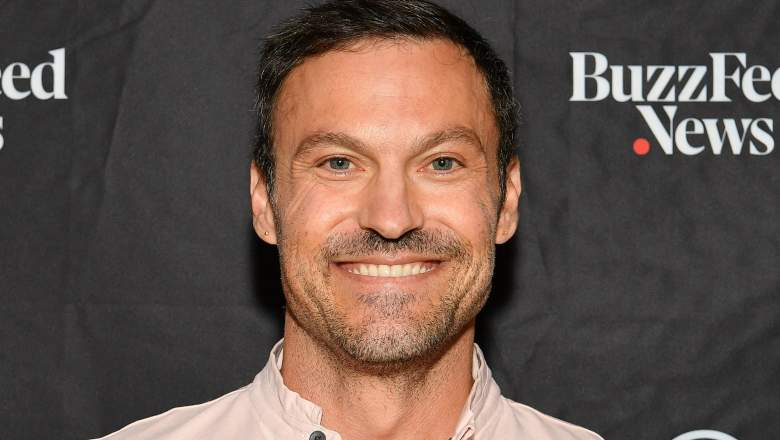 "Brian Austin Green at BuzzFeed's ""AM to DM"""