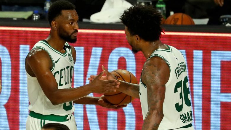 Marcus Smart Claps Back at Haters
