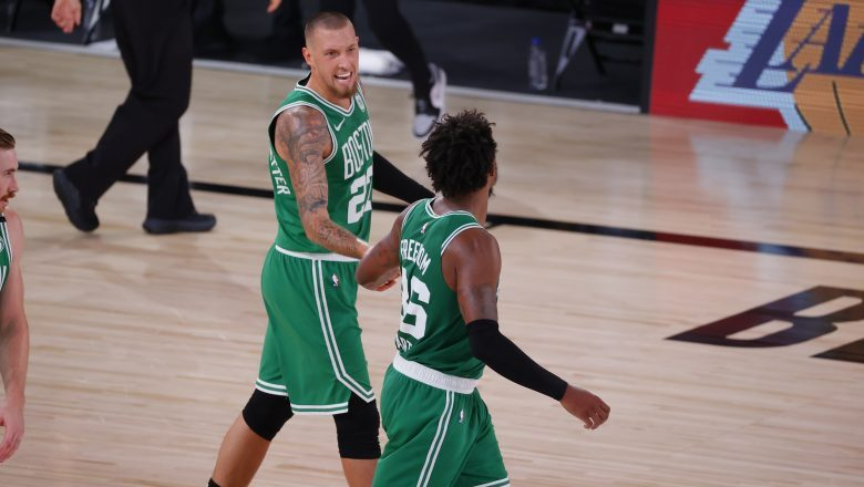 Marcus Smart ranked among NBA's most underappreciated players