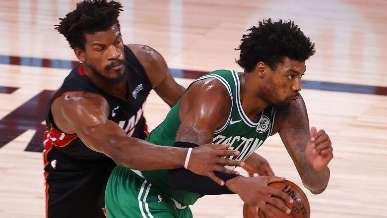 Marcus Smart dubbed Celtics best trade asset