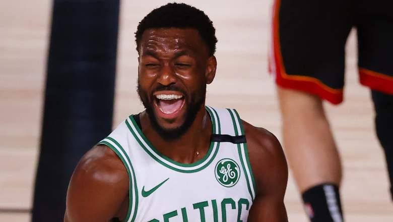 Kemba Walker, Celtics