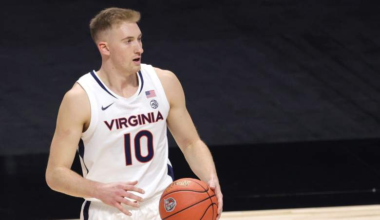 Virginia vs Virginia Tech watch