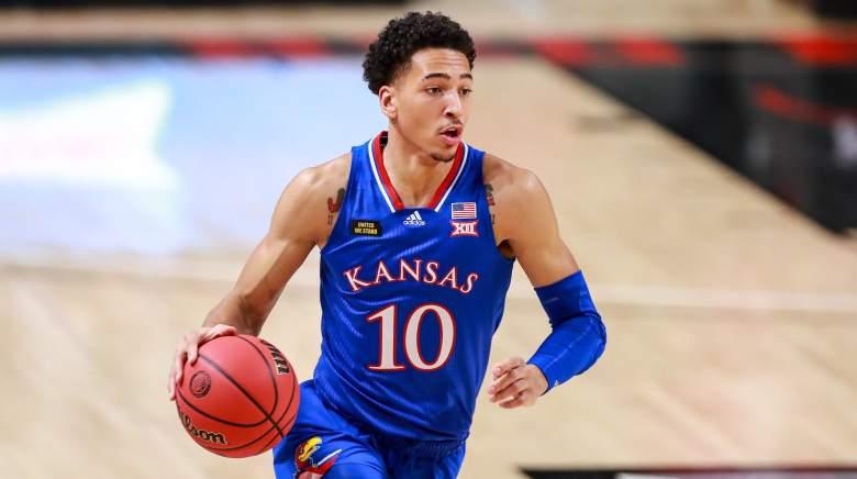 Kansas vs Oklahoma watch