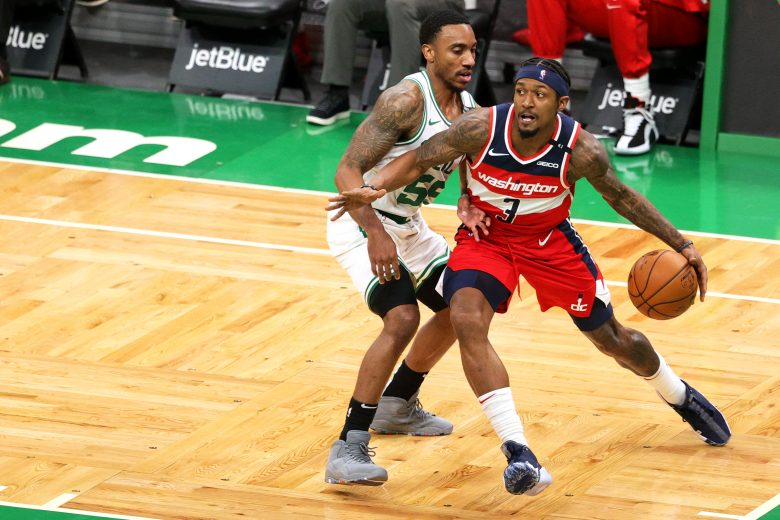NBA Writer puts Kemba Walker on Trade Watch as Potential Piece to Trade for Bradley Beal