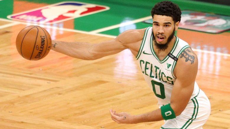 Celtics give update on Jayson Tatum