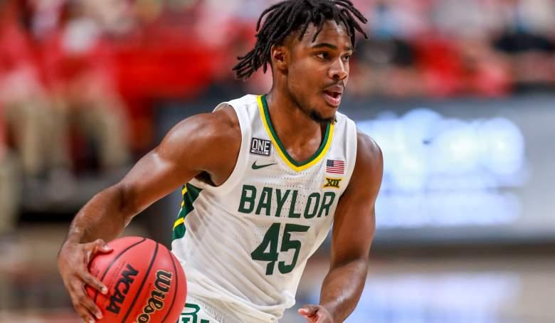 Baylor v Auburn watch