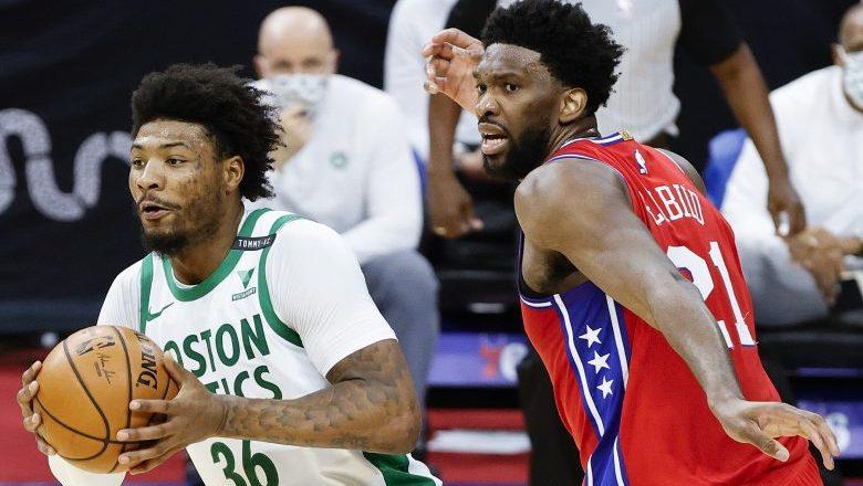 Nikola Vucevic floated as desperation trade target for Celtics