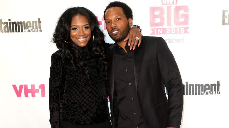 yandy and mendeecees harris