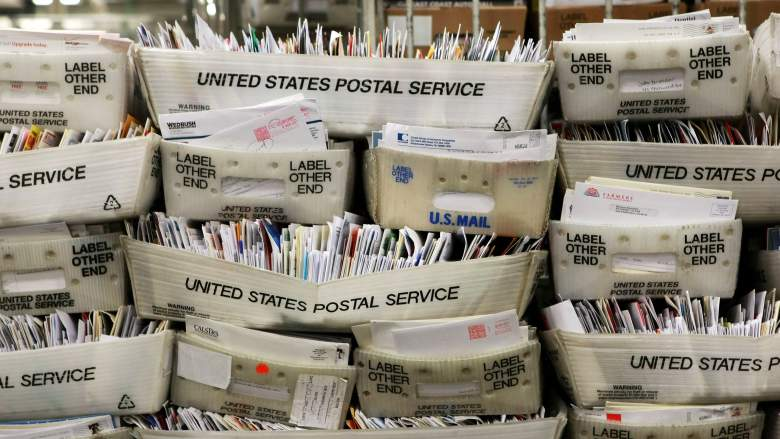 Is Mail Delivered On Christmas Eve 2021 Is Mail Delivered On Mlk Day 2021 Is The Post Office Open Heavy Com