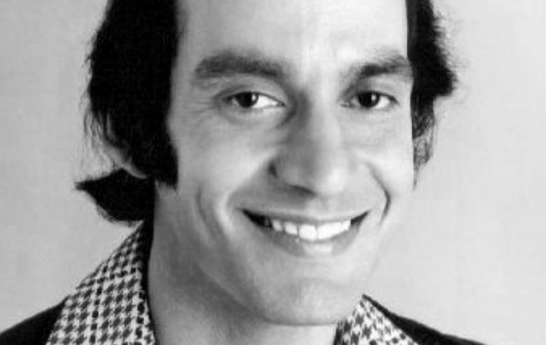 Gregory Sierra Dead at 83