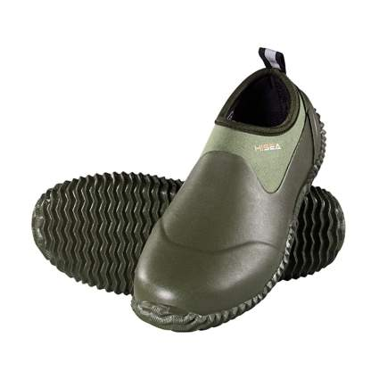 unisex waterproof garden shoes