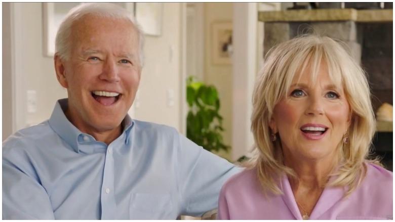 joe Biden wife jill