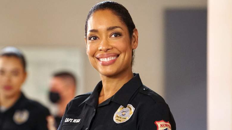 Gina Torres joins the cast of '9-1-1: Lone Star' on FOX.