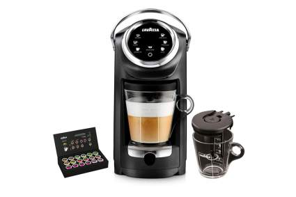 home latte machine