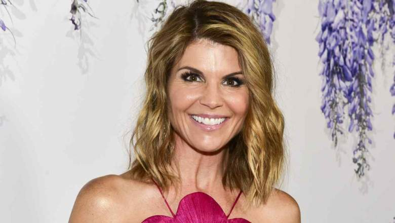 Lori Loughlin wants to return to acting.
