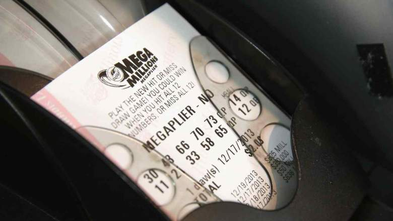 Mega Millions Cut Off Time Near Me for Buying Tickets ...