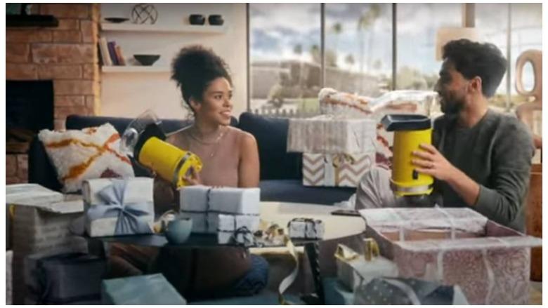 Mercari Super Bowl ad