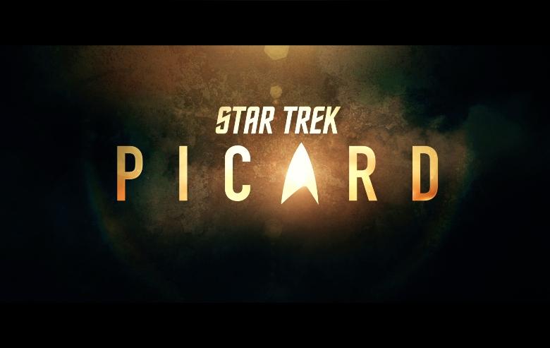 Star Trek: Picard - Logo