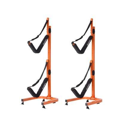 RAD Sportz Double Kayak Self Standing Storage Rack