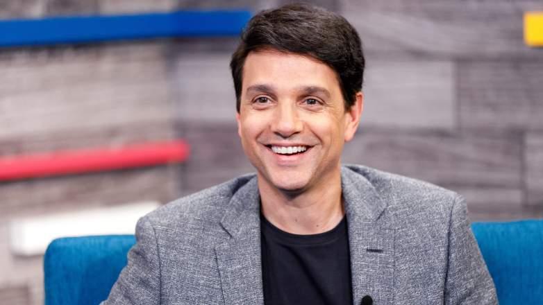 Ralph Macchio