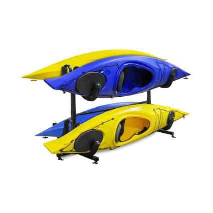 RaxGo Freestanding Kayak Rack