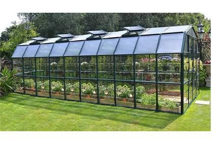 extra large greenhouse