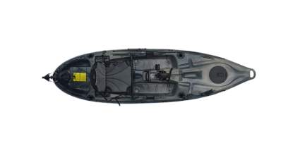 Riot Mako 10 Pedal Drive Kayak