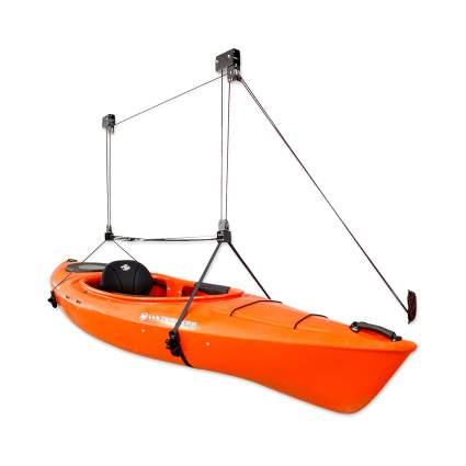 StoreYourBoard Kayak Ceiling Storage Hoist
