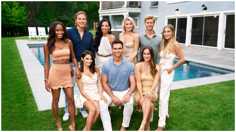 The cast of Bravo's Summer House