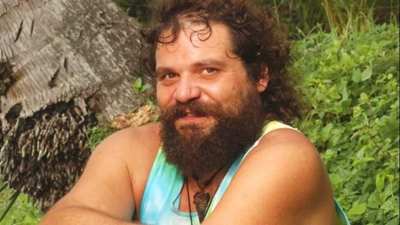 Rupert Boneham of 'Survivor: Pearl Islands'