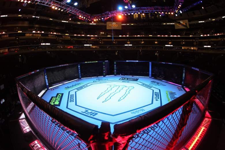 UFC PPV Firestick