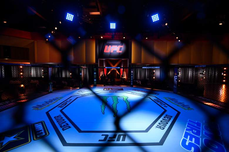 UFC PPV Roku