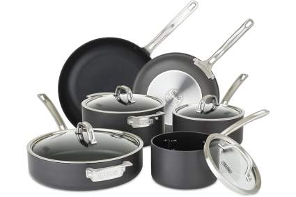 viking cookware set