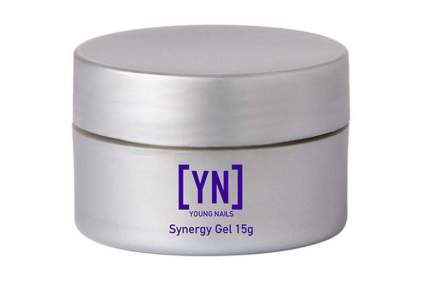 Young Nails jar of synergy gel
