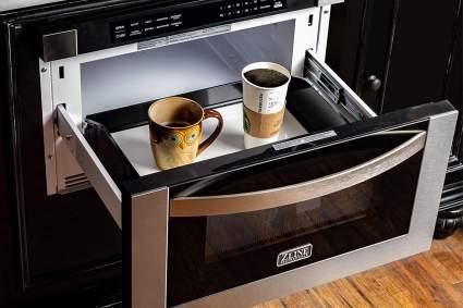 Zline Microwave Drawer