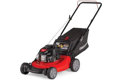 Craftsman M105 140cc 21-Inch Push Lawn Mower