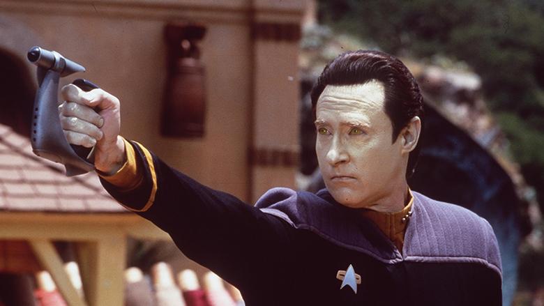 Brent Spiner on the Worst Performer on 'Star Trek: The Next Generation'