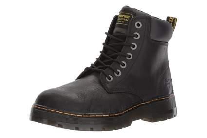 Dr. Martens Winch Steel Toe Light Industry Boots