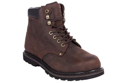 Ever Boots Tank S Steel Toe Industrial Work Boot