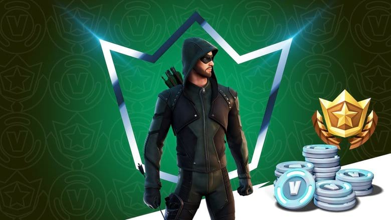 1yhzcblxgawu M Fortnite battle royale new monthly crew pack skin leaked! 2